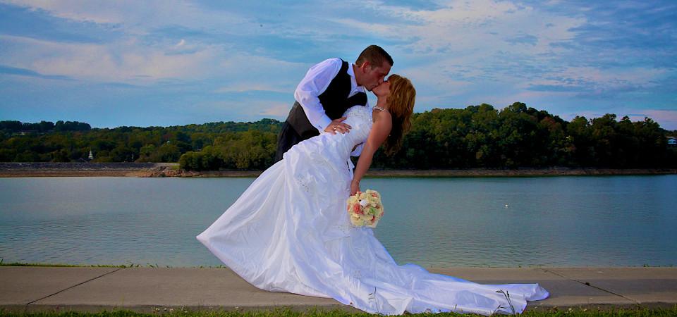 Todd + Natalie | Angelos at the Point On Douglas Lake | Dandridge