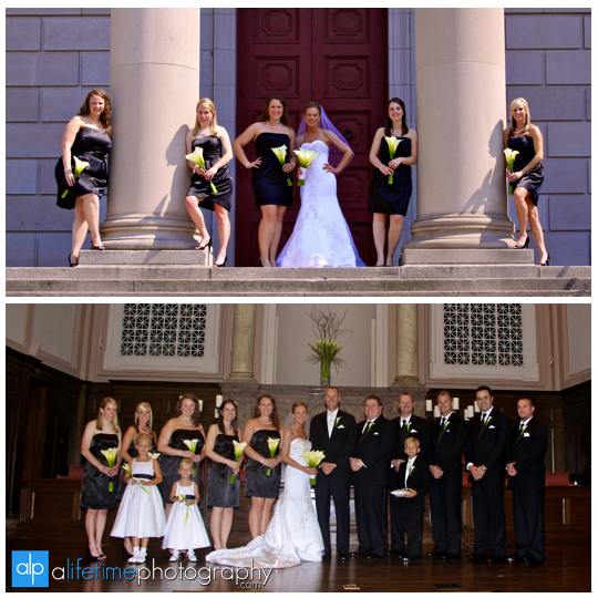 Bridal_Party_Bridesmaids_Downtown_Knoxville_TN_Wedding_Photographer_First_Baptist_Church_Photography_pictures_pics_portraits