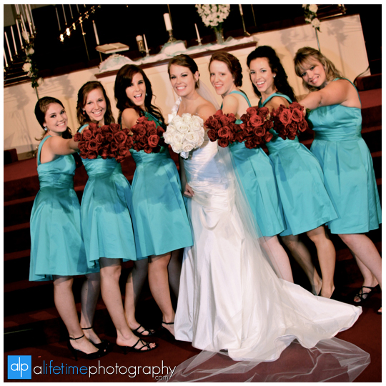 Bridesmaids_Bride_Photographer_Pictures_Wedding_Ceremony_Maryville_Knoxville_United_Fairview_Methodist_Church