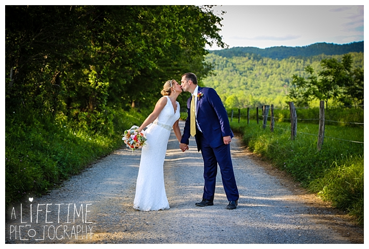 Cades Cove Wedding Photographer Primitive Baptist Church Smoky Mountains Gatlinburg Pigeon Forge Sevierville Knoxville Maryville Dandridge