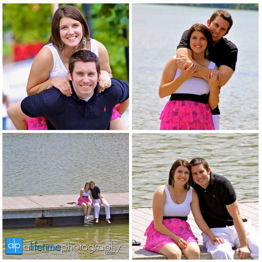 Calhouns_On_The_River_Trains_Engagement_Downtown_Knoxville_Photographer_Engaged_Couple