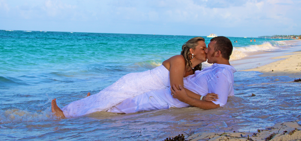Destination Wedding Internation Photographer Beach Dominican Republic Caribbean Ceremony Knoxville Nashville Chattanooa Atlanta Asheville Johnson City