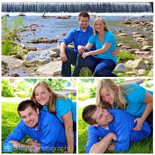 Elizabethton_Covered_Bridge_Photographer_Engagement_Engaged_Couple_Johnson_City_Pictures_Photography