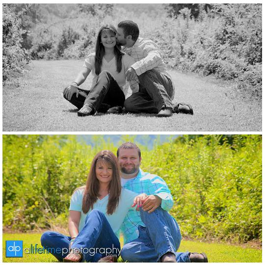 Emerts Cove Engagement Session Photographer Gatlinburg Tn Pittman Center Sevierville Pigeon Forge engaged couple-1