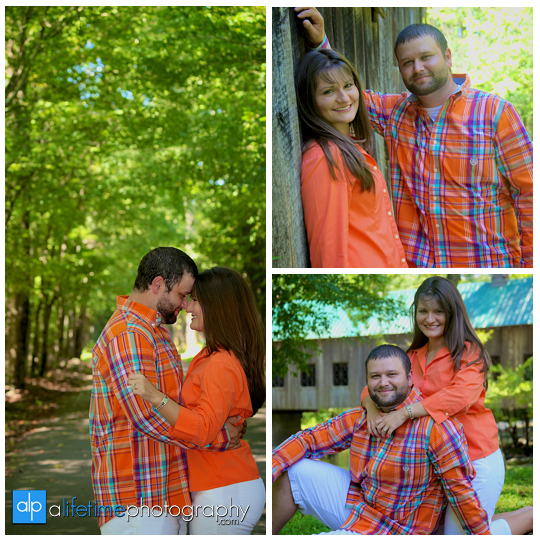 Emerts Cove Engagement Session Photographer Gatlinburg Tn Pittman Center Sevierville Pigeon Forge engaged couple-11
