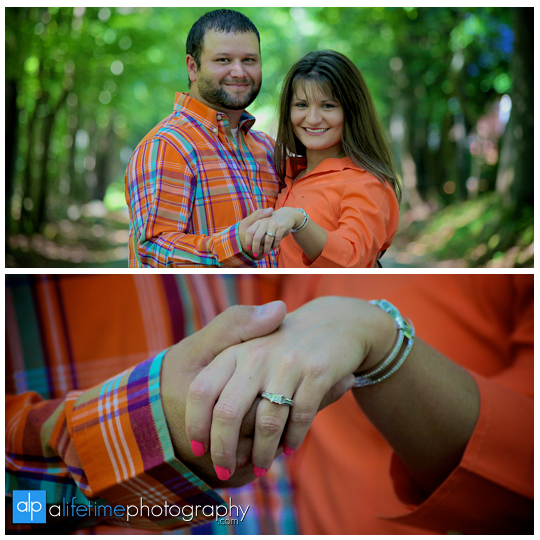Emerts Cove Engagement Session Photographer Gatlinburg Tn Pittman Center Sevierville Pigeon Forge engaged couple-12