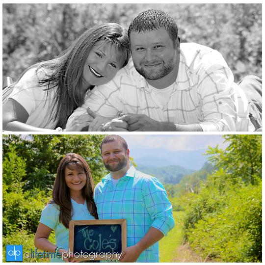 Emerts Cove Engagement Session Photographer Gatlinburg Tn Pittman Center Sevierville Pigeon Forge engaged couple-4