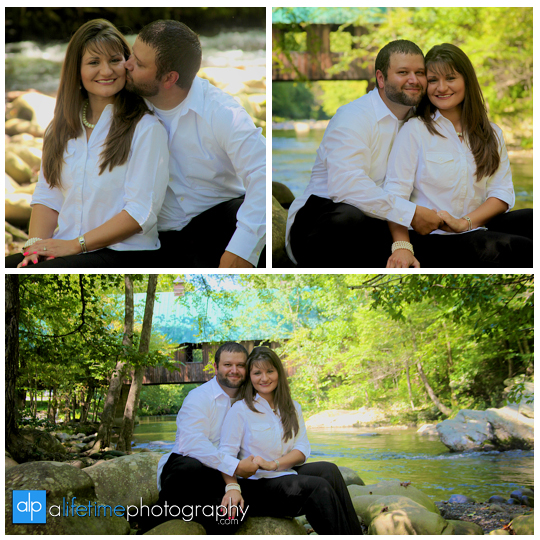 Emerts Cove Engagement Session Photographer Gatlinburg Tn Pittman Center Sevierville Pigeon Forge engaged couple-8