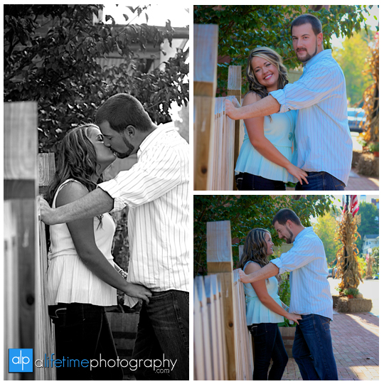 Engagement-Pictures-Couple-Photographer-bull-dog-puppies-engaged-downtown-Jonesborough-Johnson-City-Kingsport-Bristol-TN-11