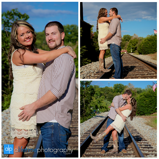 Engagement-Pictures-Couple-Photographer-bull-dog-puppies-engaged-downtown-Jonesborough-Johnson-City-Kingsport-Bristol-TN-18