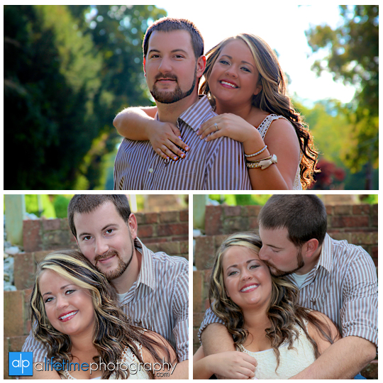 Engagement-Pictures-Couple-Photographer-bull-dog-puppies-engaged-downtown-Jonesborough-Johnson-City-Kingsport-Bristol-TN-19