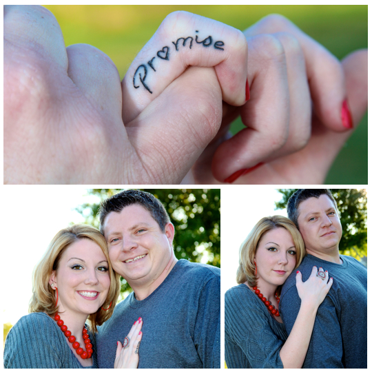 engagement photographer in Kingsport TN