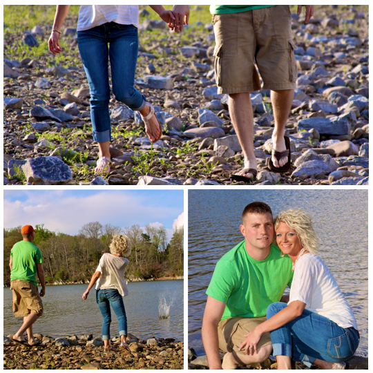 Engagement_Pictures_on_the_Lake_Photographer