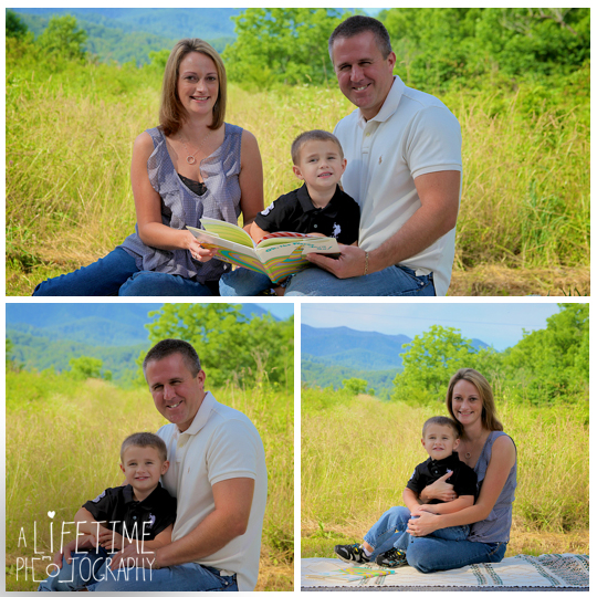 Family-Photographer-In-Pigeon-Forge-Gatlinburg-TN-Sevierville-Knoxville-Smoky-Mountains-Emerts-Cove-Covered-Bridge-generations-1