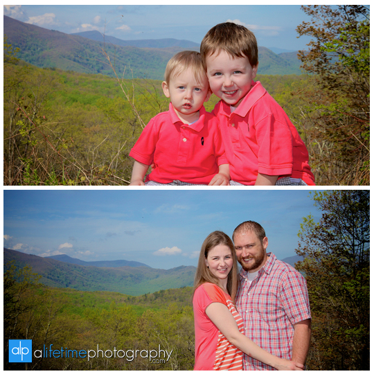 Family-Photographer-in-Gatlinburg-Pigeon-Forge-Dandridge-Newport-Cosby-Smoky-Mountain-Kids-Photography-Motor-Nature-trail-Knoxville-TN-waterfalls-Cabin-Vacation-Pictures-2