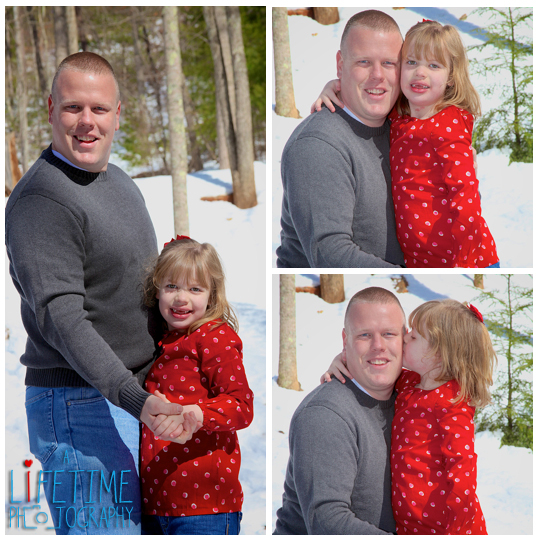 Family Photographer in Townsend TN Snow Winter Session Kids Photography Knoxville Gatlinburg Pigeon Forge Sevierville Vacation-12