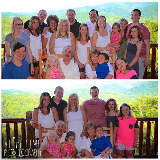 Family-reunion-at-Smoky-Mountain-Cabin-Mansion-in-the-Sky-Gatlinburg-TN-Pigeon-Forge-1