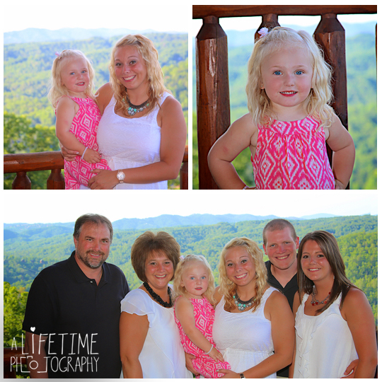 Family-reunion-at-Smoky-Mountain-Cabin-Mansion-in-the-Sky-Gatlinburg-TN-Pigeon-Forge-5
