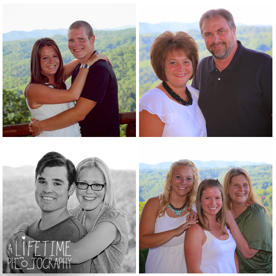 Family-reunion-at-Smoky-Mountain-Cabin-Mansion-in-the-Sky-Gatlinburg-TN-Pigeon-Forge-6