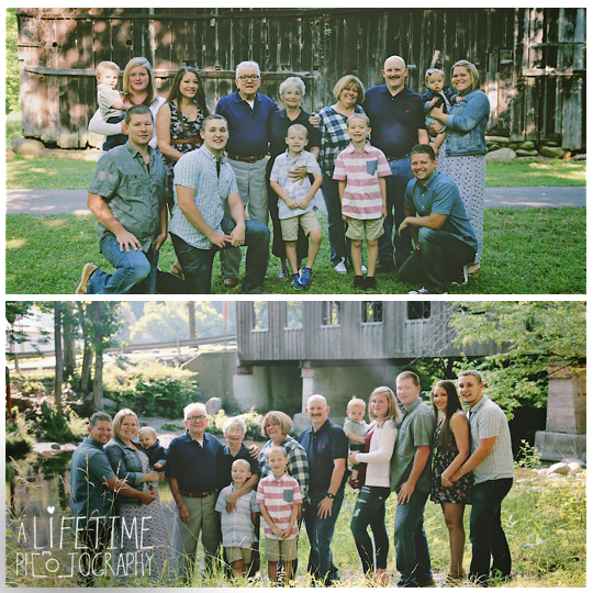 Family-reunion-photographer-Gatlinburg-Pigeon-Forge-Smoky-Mountains-Knoxville-TN-fun-pictures-1