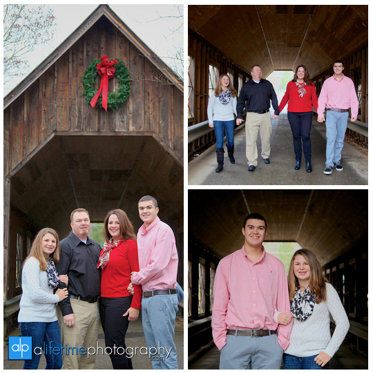 Family reunion session in Gatlinburg Pigeon Forge TN Photographers 10