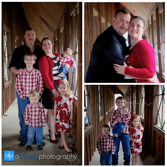 Family reunion session in Gatlinburg Pigeon Forge TN Photographers 9