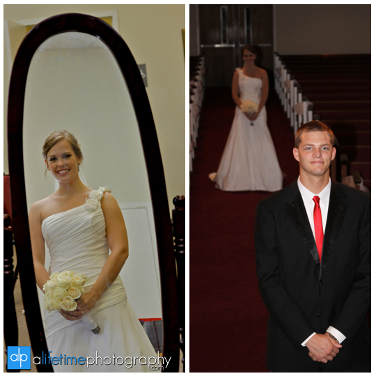 First_Look_Wedding_Photographer_Maryville_Seymour_Knoxville_Alcoa_Fair_View_United_Methodist_Church