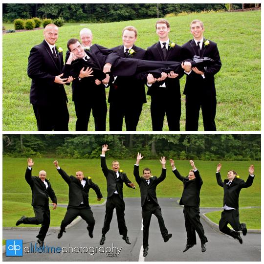 Fun-Groomsmen-Wedding-Photographer-Tri_Cities-Baptist-Church-Kingsport-Bristol-Johnson-City-TN_Gray-Boones-Creek-Jonesborough