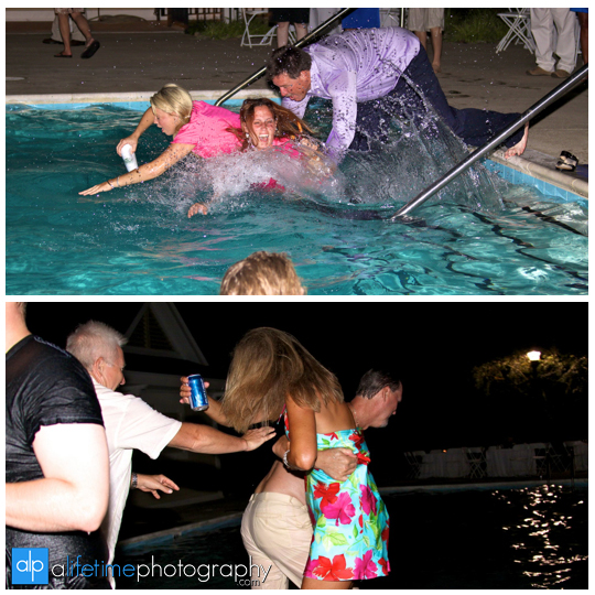 Fun_reception_pool_jumping_In_Virginian_Country_Club_Wedding_Photographer_Abington_VA_Bristol_TN_Tri_Cities