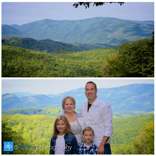 Gatlinburg-Motor-Nature-Trail-in-the-smoky-mountains-national-park-Photographer-of-families-family-photography-Pigeon-Forge-TN-kids-session-1