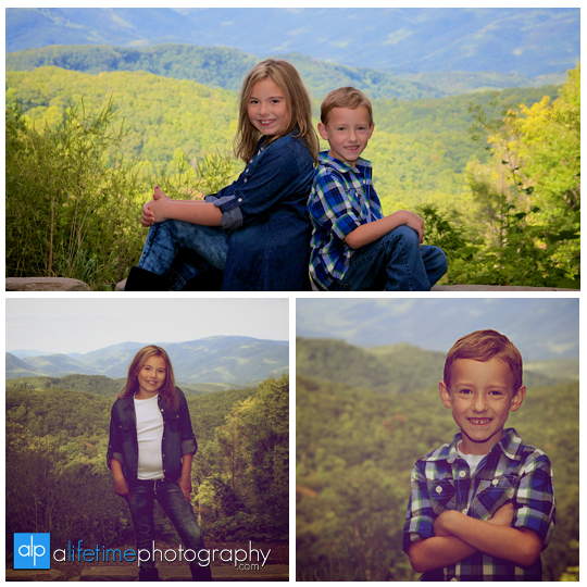 Gatlinburg-Motor-Nature-Trail-in-the-smoky-mountains-national-park-Photographer-of-families-family-photography-Pigeon-Forge-TN-kids-session-2