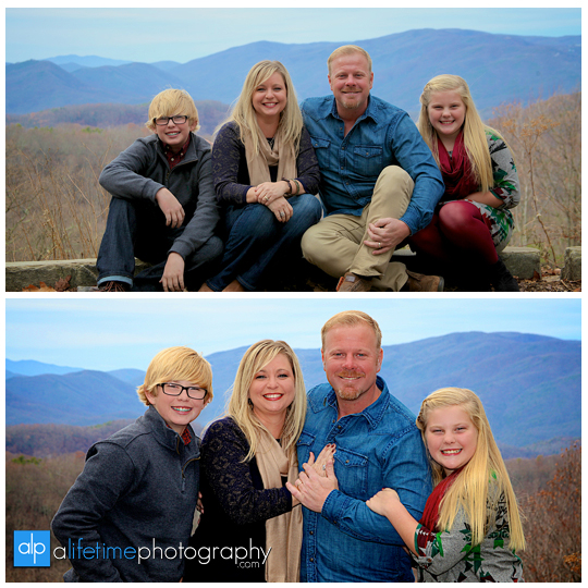 Gatlinburg-Pigeon-Forge-Sevierville-Family-Reunion-Photographer-in-the-Smoky-Mountains-Motor-Nature-Trail-Large-Families-Photography-2