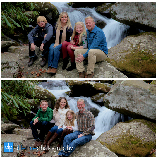 Gatlinburg-Pigeon-Forge-Sevierville-Family-Reunion-Photographer-in-the-Smoky-Mountains-Motor-Nature-Trail-Large-Families-Photography-8