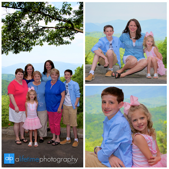 Gatlinburg-Pigeon-Forge-Sevierville-Photographer-Roaring-Fork-Motor-Nature-Trail-Photography-Smoky-Mountain-View-Townsend-large-Families-Reunion-kids-grandparents-children-newport-Dandridge-Knoxville-Seymour-Maryville-Session-1