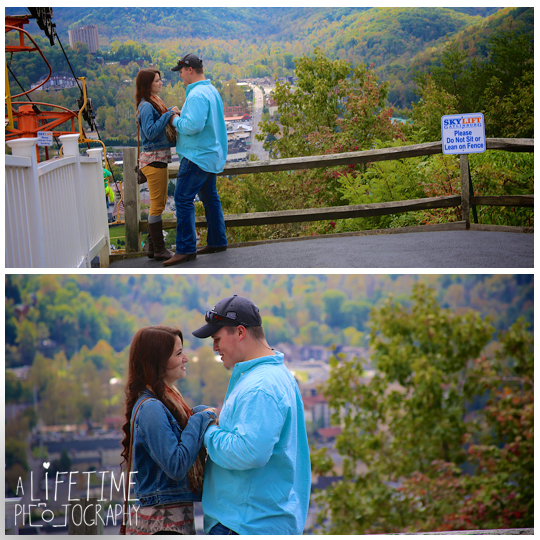 Gatlinburg-Sky-Lift-Marriage-proposal-engagement-Photographer-Pigeon-Forge-Smoky Mountains-1