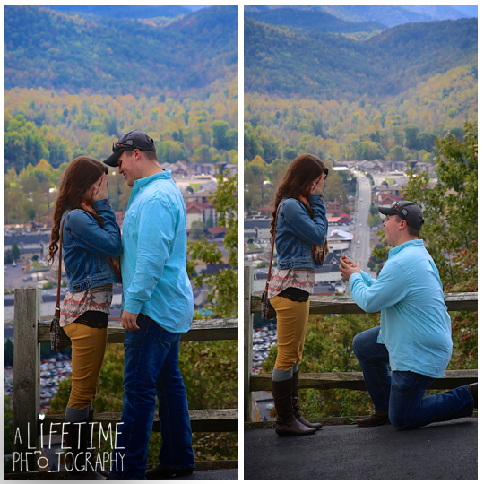Gatlinburg-Sky-Lift-Marriage-proposal-engagement-Photographer-Pigeon-Forge-Smoky Mountains-2