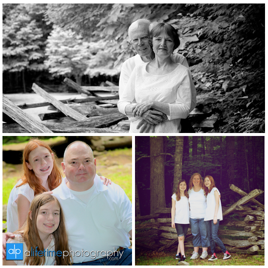 Gatlinburg-TN-Family-Photographer-Smoky-Mountain-Photography-Sevierville-Pigeon-Forge-Townsend-Cabin-Mountain-view-Reunion-Roaring-Fork-Motor-Nature-Trail-large-families-Pictures-Session-12