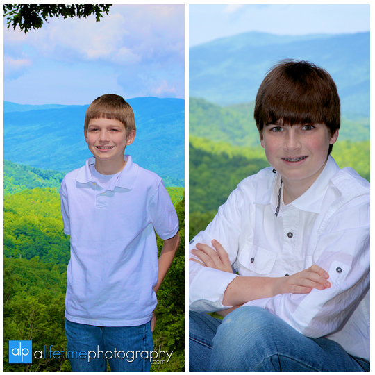 Gatlinburg-TN-Family-Photographer-Smoky-Mountain-Photography-Sevierville-Pigeon-Forge-Townsend-Cabin-Mountain-view-Reunion-Roaring-Fork-Motor-Nature-Trail-large-families-Pictures-Session-3