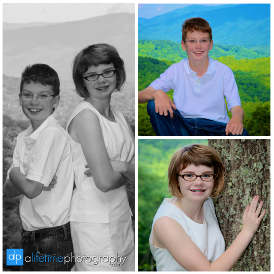 Gatlinburg-TN-Family-Photographer-Smoky-Mountain-Photography-Sevierville-Pigeon-Forge-Townsend-Cabin-Mountain-view-Reunion-Roaring-Fork-Motor-Nature-Trail-large-families-Pictures-Session-5