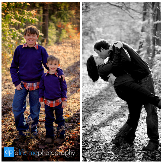 Gatlinburg Tn Family Photographer in Pigeon Forge Sevierville Smoky Mountains kids photography emerts cove covered bridge water river fun pictures-6