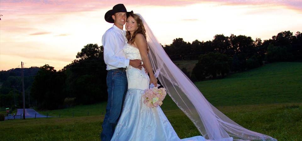 John pollack wedding