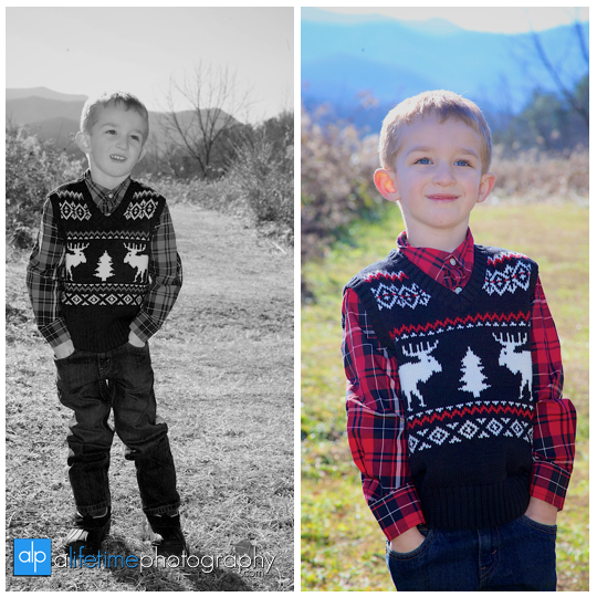 Kid-christmas-family-photographer-Pigeon-Forge-Gatlinburg-TN-Emerts-Cove-ideas-8