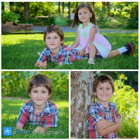 Knoxville TN UT Gardens three 3 year old kid modeling photographer headshots photography birthday pictures-14