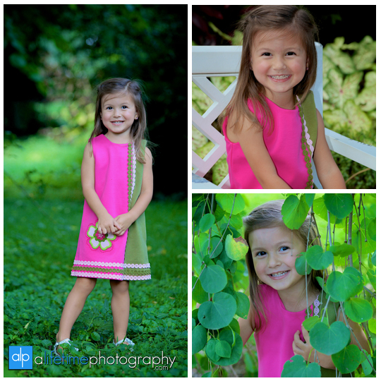 Knoxville TN UT Gardens three 3 year old kid modeling photographer headshots photography birthday pictures-2