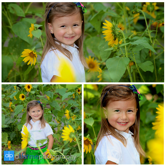 Knoxville TN UT Gardens three 3 year old kid modeling photographer headshots photography birthday pictures-4