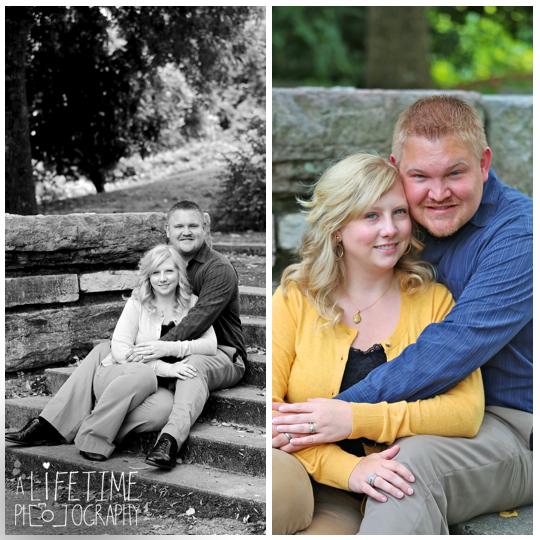 Knoxville Tn Family photographer couple photography UT Gardens Maryville Seymour Powell Clinton Kodak Oak Ridge TN