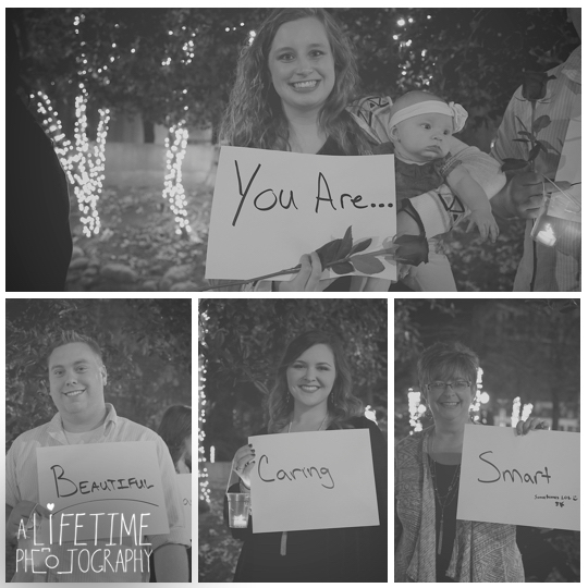 Knoxville-downtown-market-square-proposal-engagement-sweet-surprise-wedding-friends-poster-sign-2