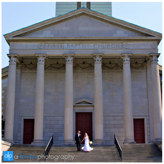 Knoxville_Wedding_Photographer_Downtown_First_Baptist_Church_Newlywed_Couple_Pictures_Photography_Pics_Portraits