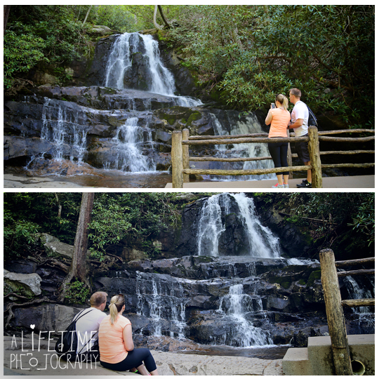 Laurel-Falls-Marriage-proposal-Secret-Gatlinburg-Pigeon-Forge-Smoky-Mountains-Photographer-Waterfall-2