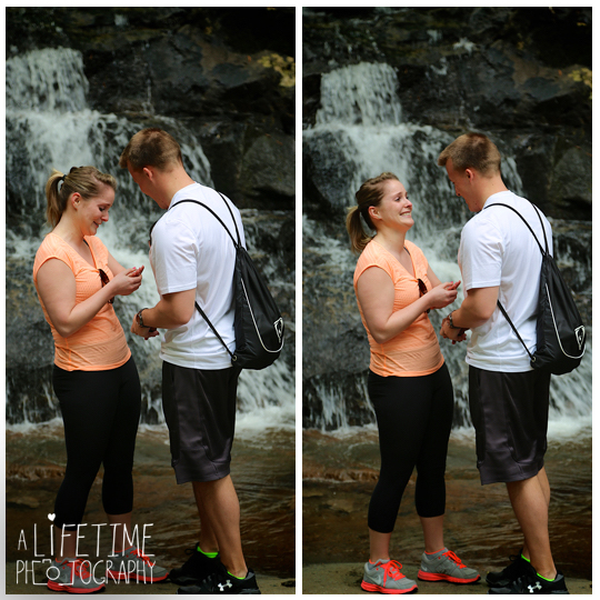 Laurel-Falls-Marriage-proposal-Secret-Gatlinburg-Pigeon-Forge-Smoky-Mountains-Photographer-Waterfall-5